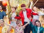 Sự kiện - Jun Phạm đáng yêu hết phần người khác trong MV Về quê ăn Tết