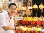 Sự kiện - MC Nguyên Khang mong được tặng quà Valentine là một chuyến du lịch