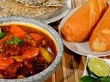 Gia đình - Cuối tuần làm món bò kho nước dừa Nam Bộ chuẩn vị đãi cả nhà