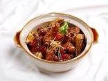 Gia đình - Tuyệt chiêu làm món vịt kho ngũ vị đậm đà ngon cơm