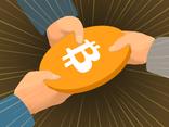 Cuộc sống số - 'Quả bong bóng' Bitcoin vượt mốc 4.000 USD