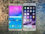 Cuộc sống số - Sau Note 7, đến lượt Samsung Galaxy Note 4 bị thu hồi