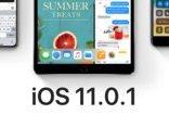 Công nghệ - iOS 11.0.1 cũng nhiều lỗi chẳng kém iOS 11