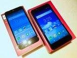 Công nghệ - Philips ra mắt bộ đôi smartphone giá rẻ S327 và S329 tại Việt Nam