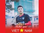 Cuộc sống số - Cách tạo avatar 'Độc - Đẹp -Lạ' cổ vũ cho đội tuyển bóng đá U23 Việt Nam