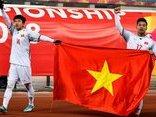 Cuộc sống số - Cộng đồng mạng Trung Quốc ngưỡng mộ chiến thắng của U23 Việt Nam