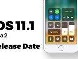 Sản phẩm - Tính năng kiểm tra tình trạng pin iPhone được đưa vào iOS 11.3 Beta 2
