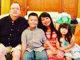 Đời sống - Chuyện vợ Việt-chồng Tây: Nàng dâu Việt khẳng định bản thân bên xứ người