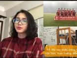 Cộng đồng mạng - Bài nhạc chế  gọi  tên các cầu thủ U23 Việt Nam gây sốt mạng xã hội