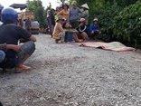 Chính trị - Xã hội - Đắk Lắk: Thương tâm bé trai 5 tuổi bị xe lu cán tử vong
