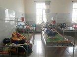 Tin nhanh - Đắk Nông: 30 học sinh nhập viện nghi do ngộ độc thức ăn