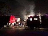 Tin nhanh - Vụ cháy kinh hoàng ở Lâm Đồng: 4 người trong một gia đình tử vong