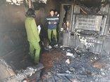 Tin nhanh - Danh tính nghi can gây ra vụ hỏa hoạn khiến 5 người tử vong ở Lâm Đồng