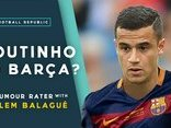 Thể thao - Coutinho sang Barcelona: 'Vì ta cần nhau'