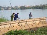 An ninh - Hình sự - Điều tra vụ xác chết nam thanh niên trôi trên sông Sài Gòn