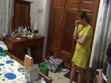 An ninh - Hình sự - Tóm gọn 'nữ quái' cùng 9,3kg ma túy đá vừa nhập từ Campuchia về