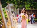 Cộng đồng mạng - Nhan sắc xinh đẹp của nữ sinh trường ĐH Nội Vụ nhận giải Sao tháng Giêng