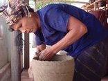 Đời sống - Nét độc đáo để gốm Chăm Bàu Trúc và Lễ hội Katê trở thành di sản quốc gia