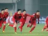 Đa chiều - Nhà thơ Nguyễn Quang Thiều viết về U23 Việt Nam và trận đấu với Qatar