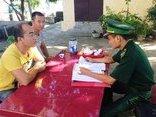 Pháp luật - Xử phạt 2 người Trung Quốc vào khu vực biên giới trái phép