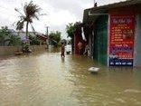 Xã hội - Thanh Hóa: Vỡ đê và xả lũ làm hàng trăm hộ dân ngập trong nước
