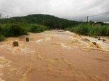 Chính trị - Xã hội - Nước lũ bủa vây Thanh Hóa, giao thông tê liệt