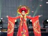 Sự kiện - Huyền My cùng các thí sinh HH Hòa bình Thế giới rực rỡ ở phần thi trang phục dân tộc