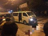 Xã hội - 2 thanh niên tử vong sau cú va chạm mạnh với xe biển xanh