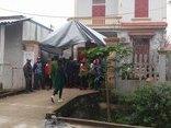 An ninh - Hình sự - Vụ giết vợ con chấn động: Bị bố sát hại lúc ngồi ôn thi học sinh giỏi
