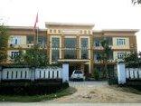 Xã hội - Không thực hành tiết kiệm, GĐ trung tâm y tế huyện nghèo bị khiển trách