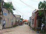 Pháp luật - Nghệ An: Nghi án con đâm chết cha ruột trong bữa nhậu