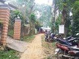 Xã hội - Nữ sinh bị điện giật tử vong, bà nội đau đớn chết theo: Tang thương ngôi nhà nhỏ