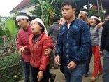 An ninh - Hình sự - Nữ sinh mất tích khi đi chơi với người yêu: Mẹ khóc ngất trong đám tang