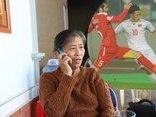 Bóng đá Việt Nam - Công Phượng nói dối mẹ sau trận đấu chiến thắng của U23 Việt Nam