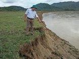 Xã hội - Phát hiện thi thể người đàn ông không có quần áo trôi trên sông Lam