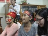Bóng đá Việt Nam - Mẹ Công Phượng xin lỗi, mẹ Xuân Mạnh mong khán giả đừng trách cầu thủ