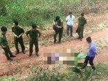 An ninh - Hình sự - Đối tượng sát hại nữ xe ôm ở Thái Nguyên đã bị bắt giữ