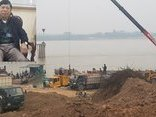 Điểm nóng - Chính quyền huyện Phúc Thọ phớt lờ sai phạm của bến đò Vân Phúc