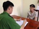 An ninh - Hình sự - Lạng Sơn: Bắt đối tượng 'ngáo đá' đánh bố đẻ trọng thương