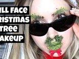Làm đẹp - Giáng sinh 2017: Cách trang điểm theo xu hướng độc lạ