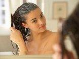 Làm đẹp - Cách chăm sóc tóc trong mùa đông