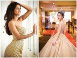 Giải trí - Cuộc so găng giữa hoa hậu Pháp và Việt Nam tại Miss World 2017