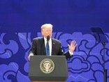 Xã hội - Chiều nay, Tổng thống Mỹ Donald Trump sẽ ra Hà Nội