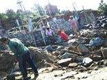 Bất động sản - Kiểm tra thông tin dự án sai phạm tại bán đảo Sơn Trà thi công trở lại