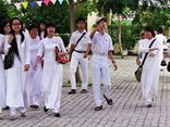 Giáo dục - Đà Nẵng: Công bố thời gian học sinh nghỉ Tết Nguyên đán