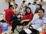Xã hội - Tuần lễ hiến máu ngành điện toàn quốc