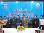Xã hội - Đà Nẵng 'bắt tay' Quảng Nam tăng cường khởi nghiệp