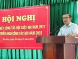 Xã hội - Hội Luật gia Đà Nẵng nhận được nhiều bằng khen