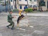 Xã hội - Chuyện về vũ khí 'sống' của Bộ đội Biên phòng