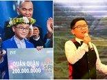 Ngôi sao - Quán quân nhí Gia Kiệt: Tết không nhận show để về quê đoàn tụ gia đình